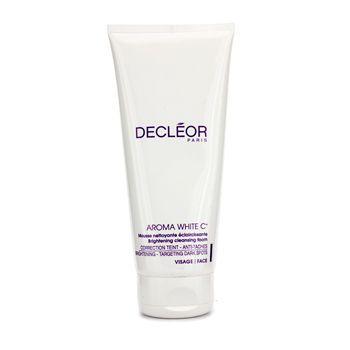Decleor - Aroma White C+ Brightening Cleansing Foam 200ml/6.7oz