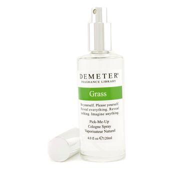 Demeter by Demeter Grass Cologne Spray 4 Oz