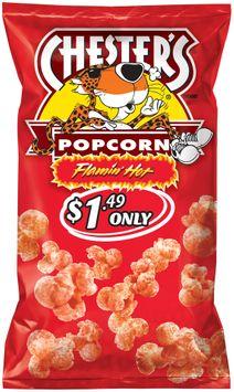 Chester's® Flamin' Hot® Popcorn