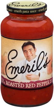 Emeril's® Roasted Red Pepper Pasta Sauce