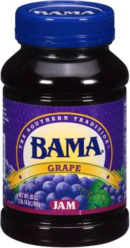 Bama® Grape Jam