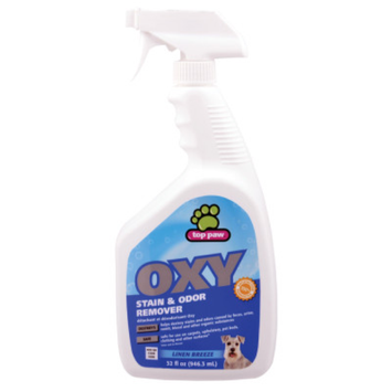 Top PawOXY Stain & Odor Remover