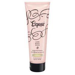 California Tan Expose ~ Luxe Body Wash