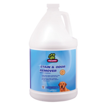 Top Paw Linen Breeze Scented Stain & Odor Remover