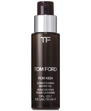 TOM FORD Men's Conditioning Beard Oil Neroli Portofino