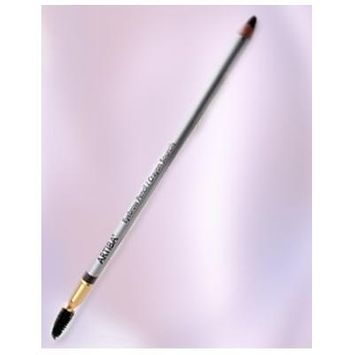 Artiba Eyebrow Pencil with Brush Taupe