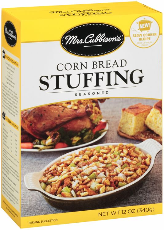mrs Cubbison's® Seasoned Corn Bread Stuffing
