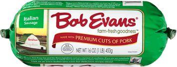 Bob Evans® Italian Sausage