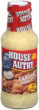 House Autry® Tartar Sauce