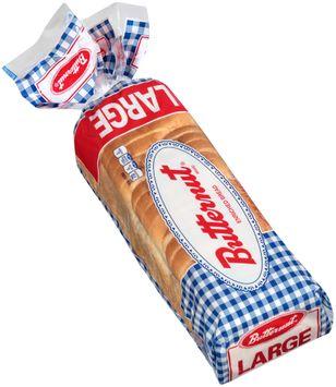 Butternut Large Bread