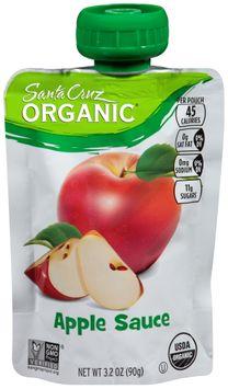 Santa Cruz Organic® Apple Sauce