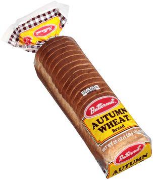 butternut® autumn wheat bread