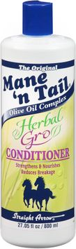 Straight Arrow® Mane 'n Tail® Olive Oil Complex Herbal Gro Conditioner