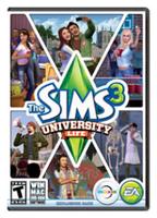 EA The Sims 3 University Life
