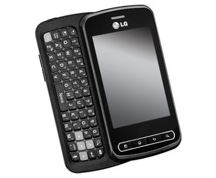 LG Optimus Zip (Straight Talk)