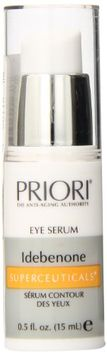 Priori Idebenone Complex Superceuticals Professional Eye Serum
