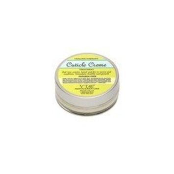 Cuticle Crme V'TAE Parfum and Body Care 15ml Cream