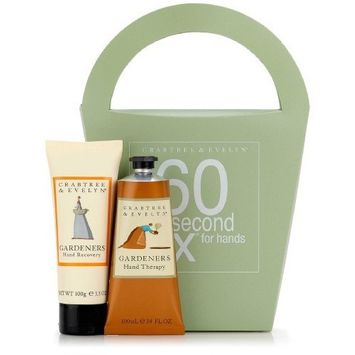 Crabtree & Evelyn Gardeners - 60 Second Fix for Hands