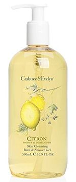 Crabtree & Evelyn Citron Gel