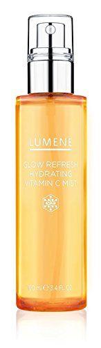 Lumene Glow Refresh Hydrating Vitamin C Mist
