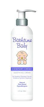 Bathtime Baby Comfort Creme