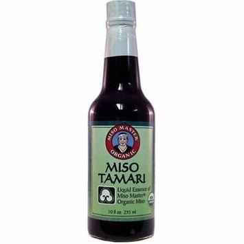 Miso Master TAMARI, OG2, MISO, (Pack of 12)