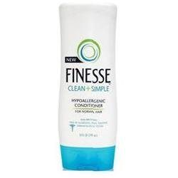Finesse Clean + Simple Conditioner for Normal Hair