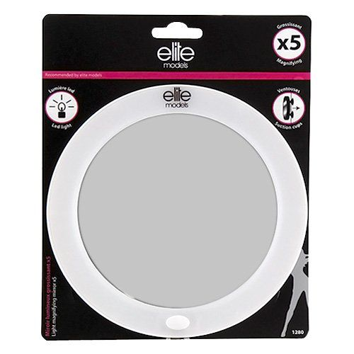 Elite Models Elite Mirror with Light X5