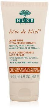NUXE Rêve de Miel Ultra Comfortable Foot Cream
