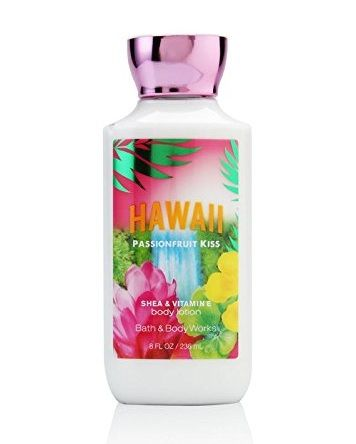 Bath & Body Works® HAWAII PASSIONFRUIT KISS Body Lotion