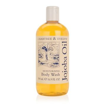 Crabtree & Evelyn Moisturising Body Wash