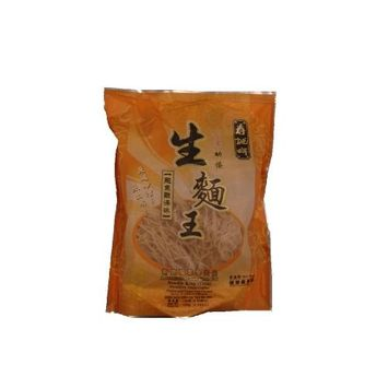 Noodle King Ramen Thin Noodle Abalone Chicken, 4.58-Ounce Packages (Pack of 12)