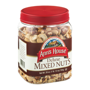 Ann's House Deluxe Mixed Nuts