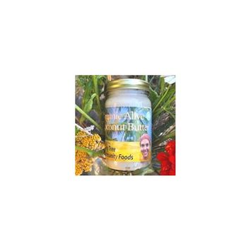Living Tree Community Foods Living Tree Alive Coconut Butter - 16oz