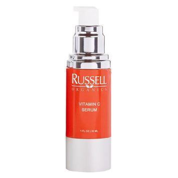 Russell Organics Vitamin C Serum 30ml/1oz