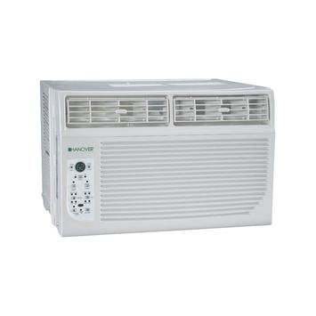 Hanover HANAW08A White 8000 BTU Window-Mounted Air Conditioner