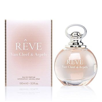 Van Cleef & Arpels Reve Eau de Parfum Spray for Women