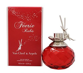 Van Cleef and Arpels Feerie Rubis Eau de Parfum Spray for Women