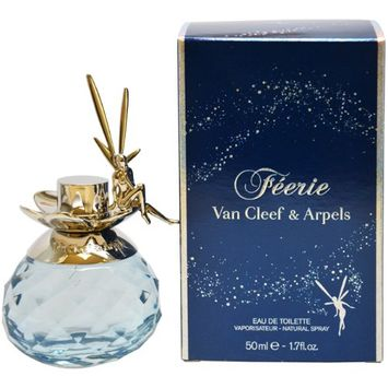 Van Cleef & Arpels Feerie Eau De Toilette Spray for Women