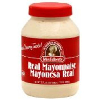Mrs. Filbert's Mayonnaise (32 oz.)