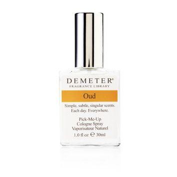 Demeter F.l. Inc Demeter Fragrance - Cologne Spray Oud - 1 oz.