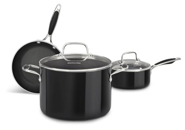 Kitchenaid KitchenAid 5-pc. Nonstick Aluminum Cookware Set