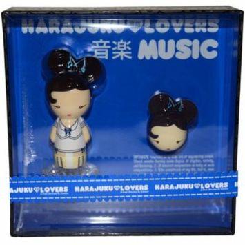 Gwen Stefani Harajuku Lovers Music Gift Set, 2 pc