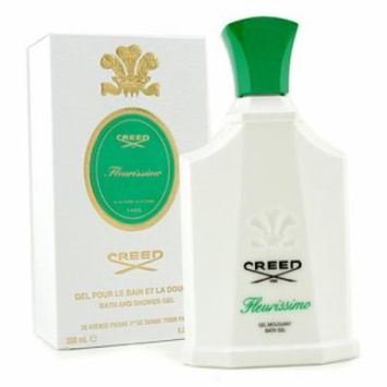 Creed Fleurissimo Shower Gel For Women