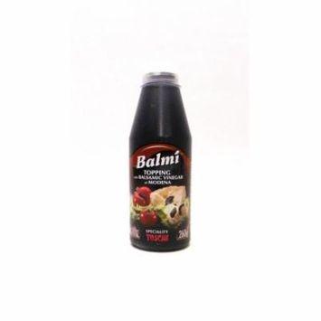 Toschi Balmi Topping w/ Balsamic Vinegar of Modena, 9.1 oz