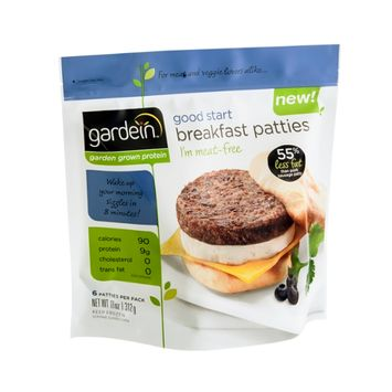 Gardein Breakfast Patties - 6 CT