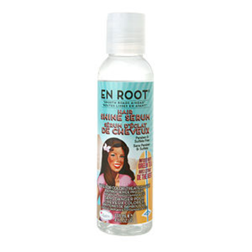 theBalm En Root Smooth Roads A-Head Hair Shine Serum