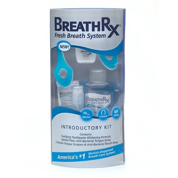Breath Rx Introductory Kit