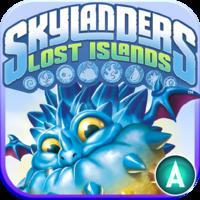 Activision Publishing, Inc. Skylanders Lost Islands™