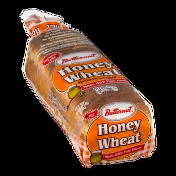 Butternut Bread Honey Wheat